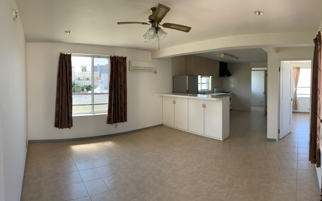 3 bedrooms house available in Chatan